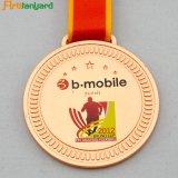 Médaille courante faite sur commande