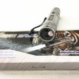 Betäuben kleine bewegliche Steuerknüppel-Selbstverteidigung des Elektroschock-910 Gewehr-Aufstand-Taschenlampe