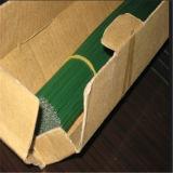 Alambre del hierro del PVC para el alambre revestido del florista del PVC del jardín