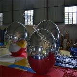 Decoração insufláveis bola de espelhos para o contratante / Publicidade Personalizar