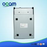 China-niedrige Kosten USB-Kanal 58mm Positions-thermischer Empfangs-Drucker (OCPP-585)