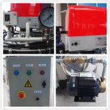 セリウムとの200kg/H Vertical Gas/LPG/Diesel Oil Fuel Steam Boiler