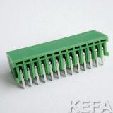 Conector da PCB Kf2edgr-2.5 mm