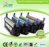 Toner remanufacturado Q5950A Q5951A Q5952A Q5953A cartucho de tóner para HP
