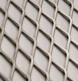 Le métal déployé pour matériaux de construction