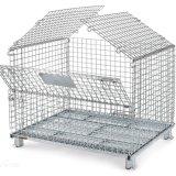 Recipiente de armazenamento/gaiola Foldable (50 x 50)