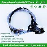 Kundenspezifisches Draht-Verdrahtungs-Fabrik Lvds Monitor-Abwechslungs-Kabel