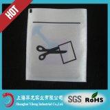 Étiquette de Anti-Vol à l'étalage neuve de garantie du type 8.2MHz EAS rf pour le vêtement
