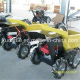 250kgs de roue 4 RM Barrow (KD250X)