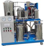 Чунцин вакуумные машины для очистки масла для приготовления пищи для отходов