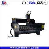 Schwerer Zelle-Marmor-Stein CNC-Fräser CNC-Gravierfräsmaschine-heißer Verkauf