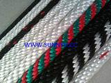 Corda Braided del dispositivo d'avviamento del nylon ad alta resistenza