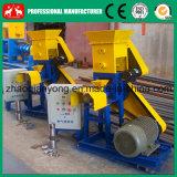 100 kg/h inchado Arroz Milho Snacks máquina extrusora