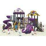高品質の子供公園のための夢の国シリーズの屋外の運動場
