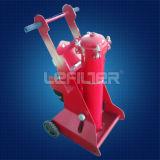 L'équipement mobile de filtration d'huile Hydac Ofu10p2n2b10b
