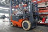 새로운 전기 2륜 전차 3 톤 전기 포크리프트 가격