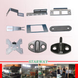 Kundenspezifisches Soem-ODM-Metall, das mit dem Metall stempelt Herstellungs-Teile stempelt