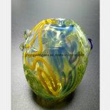 [وتر بيب] زجاجيّة من مطرقة شكل الأنابيب مرشّح