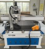 Tipo corte del pórtico del CNC y máquina de grabado