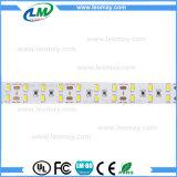 Indicatore luminoso di striscia flessibile rosso di Epistar LED di alto lumen 5630