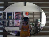 Волшебное зеркало ЖК-дисплей для ванной комнаты /ванная комната /Спввб/make-up/гостиной /спальни