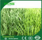 Gramado de grama de gramado artificial de futebol barato
