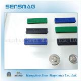 صناعة صنع وفقا لطلب الزّبون [ندفب] مغنطيس [نم بدج] مغنطيسيّة مع ألوان مختلفة