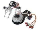 Como-6dof braço robótico--Com Controle Arduino System-Alsrobotbase