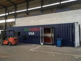 Comprare le baracche di libro macchina dirette da Container House