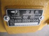 Pezzi di ricambio di Sdlg del compressore d'aria di Yc6108g