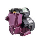 El mejor precio 1HP Mini Electric cebado automático del Motor de agua fría caliente de succión de bomba interna