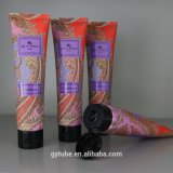 Tube di plastica Soft Flexible Tube per Cosmetic Packaging