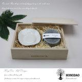 De Gevoelige Houten Doos van Hongdao voor Jewelry_D