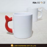 New Design 3D Molded Mug