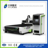 Faser-Laser-Ausschnitt-Gerät 3015 des Metall1000w