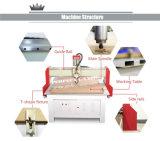 CNC Houten Machine 1325 van het Knipsel/van de Gravure