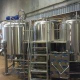 600L mejor calidad de equipo de destilación de cerveza personalizada