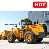 Wheel compatto Loader con Highquality