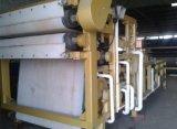 Polyester-gewundener Förderwerk-Ineinander greifen-Riemen