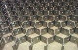 Edelstahl 304 hitzebeständiges Hexsteel für petrochemische Industrie