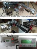 20W 30W 50W de Ononderbroken Online Vliegende Laser die van de Vezel Machine merken