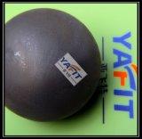 造られた粉砕の鋼球の高い硬度の低い壊れ目
