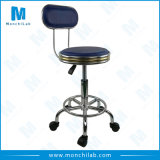 Footringの実験室PUの椅子