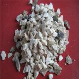 Vuurvaste Grootte 13mm Gecalcineerde Al2O3 88% van de Rang van het Bauxiet
