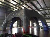 Tenda Bounce castelos insufláveis com bom preço (10mx10m)