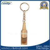 광고를 위한 주문을 받아서 만들어진 디자인 공상 금속 열쇠 고리