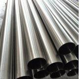 316L. 304, tubo del acero inoxidable con alta calidad