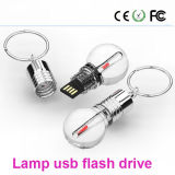 La conception de l'ampoule de lampe lecteur Flash USB (DP)