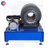 Maquinaria de friso da tubulação P32 de borracha hidráulica portátil