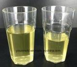 Пластичные прозрачные прессформа и части